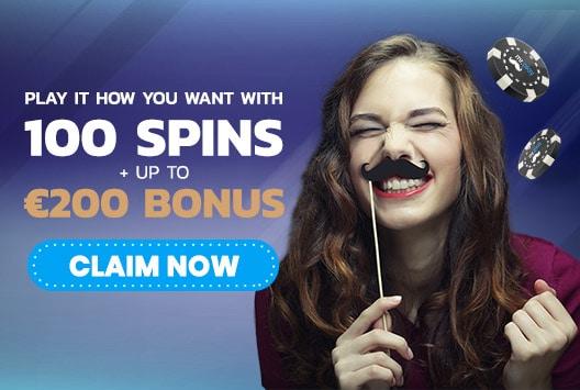 Mr Play casino gokkasten spelen