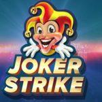 Joker strike gokkasten spelen